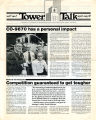 Tower Talk (1981.04-05)